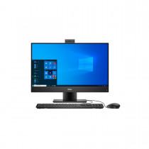 DELL Optiplex 5480 AIO i5-10500T 8GB 256GB SSD 23.8 FHD TPM Std. Stand Cam  Mouse W10P