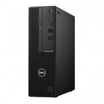 DELL OptiPlex 3080 SFF/Core i5-10500/8GB/256 GB SSD/Intel UHD 630/TPM/DVD RW/W10Pro/3Y
