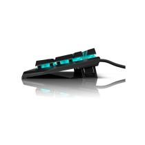Dell Alienware mechanická herná klávesnica AW410K RGB – Tmavá