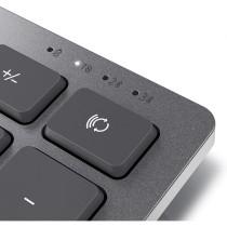 Dell Multi-Device Wireless Combo KM7120W CZ/SK - bezdrôtová klávesnica a myš