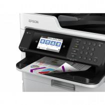 Epson WorkForce Pro WF-C579RD2TWF, Farbená multifunkčná tlačiareň A4
