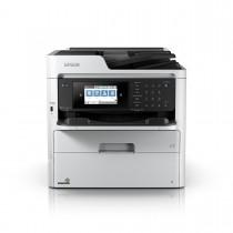 Epson WorkForce Pro WF-C579RDWF, Farbená multifunkčná tlačiareň A4