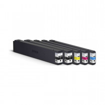 Atramentová cartridge čierna pre Epson WorkForce Enterprise WF-C20750 (50 000 str.)