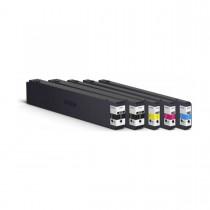 Atramentová cartridge žltá pre Epson WorkForce Enterprise WF-C21000 D4TW (50 000 str.)