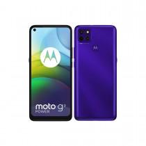Mobilný telefón Motorola Moto G9 Power - Electric Violet (PALR0022PL)