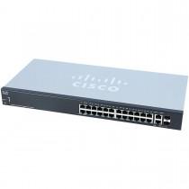 Cisco SG250-26 26-portový Gigabit  Switch