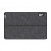 Púzdro na tablet Lenovo Tab P11 Folio Case/Film sivé